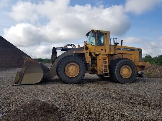 Sept 14 2019 - Heavy Equipment Auction Ring 1