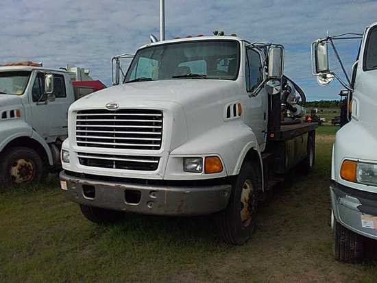 '99 Ford Sterling Vac Truck