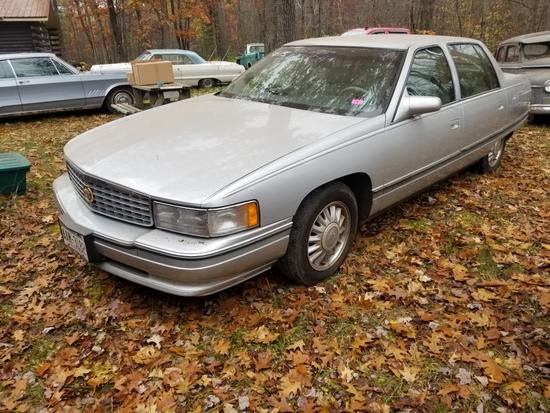 '94 Cadillac