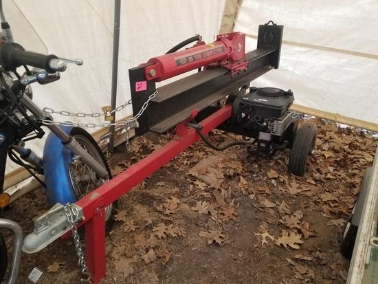 MTD Log Splitter