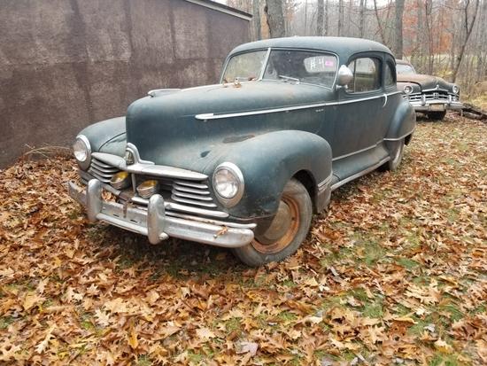 '47 Hudson