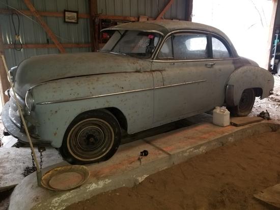 '50 Chevrolet