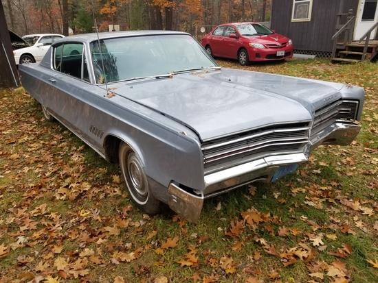 '68 Chrysler 300