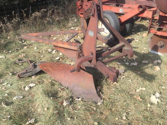 Dearborn 2- Bottom Plow