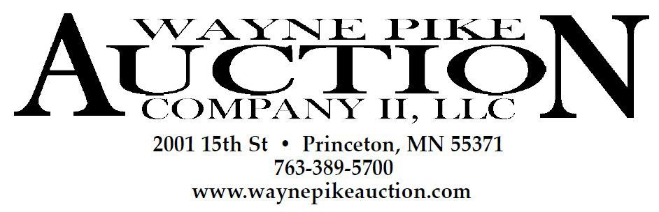 Wayne Pike Auction Co II, LLC