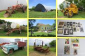 Acreage Equipment & Real Estate Auction