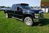 2010 Ford Model F-350 XLT Extended Cab 4x4 Diesel Pickup, VIN# 1FTWX3BR2AEA03800, 6.4 Liter Power St