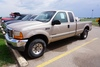 1999 Ford Model F-250 Extended Cab Diesel Pickup, 4x4, 7.3L Diesel Engine, Automatic Transmission, L