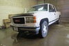 1998 GMC Sierra 1500 Extended Cab Pickup, 4x4, VIN# 2GTEK19R1W1547184, Vortex V-8 Gas Engine, Autom