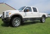 2015 Ford Model F-350 King Ranch Crew Cab Diesel 4x4 Pickup, VIN# 1FT8W3BT8FEB52193, 6.7 Liter Turbo