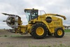 2001 New Holland Model FX58 4 x 4 Self Propelled Forage Harvester, SN #265198006, Metalert III Syste