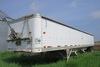 1983 Timpte 40' Tandem Axle All Aluminum Grain Trailer, Super Hopper, VIN# H4282-9-DB055033, 65,000l