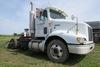 1998 IHC Model 9100 6×4 Conventional Truck Tractor, VIN# 2HSFRAHR3WC05082, Cummins M-11 Turbo Diesel