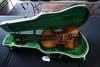 Violmaster Model AMATI E-190 15 Inch Viola, SN #2150251, Hard Sided Case.