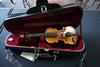 Sandner Model 300 1/10 Violin, SN #AW1773, Hard Sided Case.