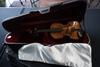 Scott Cao Model STV017A 2000 1/8 Violin, SN #ACV1666, Hard Sided Case.