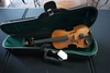 Musaica Imports 2010, 1/2 Academia Violin, SN #AW1399, Hard Sided Case.