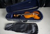 "Musaica Imports 2010 15"" Viola, SN #ACV1355, Hard Sided Case."