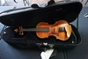 Musaica Imports 2013 1/2 Concert Violin, SN #PA1083, Hard Sided Case & FOM