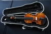 Walter E. Sandner 1997 1/8 Violin (Made in West Germany), SN #AW2873, Hard