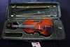 A. Cavallo Violins 2004 1/2  Violin, SN #ACV1202, Hard Sided Case.