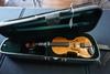 A. Cavallo Violins 2004 1/2 Academia Violin, SN #ACV1715, Hard Sided Case.