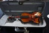 Musaica Imports 2011 1/2 Academia Violin, SN #AW1659 (Has Surface Damage) w