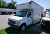 1993 Ford E-350 Cargo Van, VIN# 1FDKE37G2PHA57538, 7.5L V-8 Gas Engine, Automatic Transmission, Air