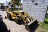 Terramite Model T7 MFWD Mini Tractor/Loader/Backhoe, SN# 2070446, 3-Cylinder Diesel Engine, Foot