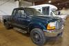 1999 Ford Model F-250 XLT Super Duty Extended Cab Pickup, VIN# 1FTNX21S1XED37688, Triton V-10 Gas E