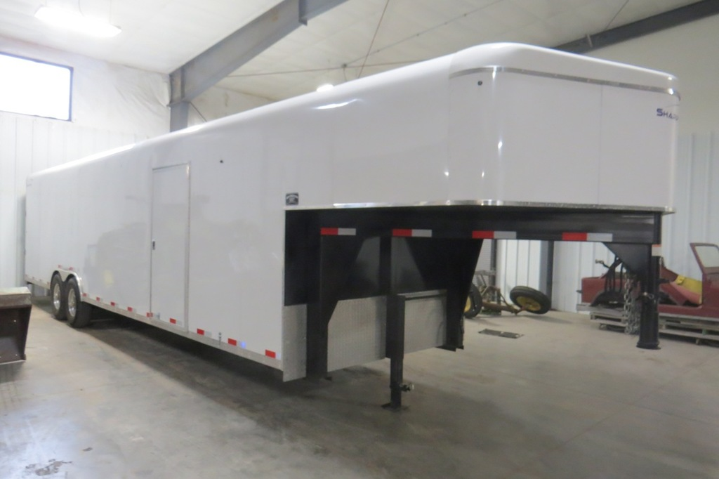 Vehicle Restoration Business Liquidation Auction