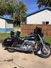 2003 Harley Davidson Electra GlideStandard Motorcycle, 100th Anniversary E
