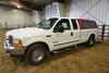 2000 Ford F-250 Extended Cab Pickup, 7.3 Liter Powerstroke Diesel Engine, Automatic Transmission,