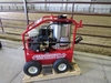 New Magnum Gold 4000 PSI 12V Hot Water Pressure Washer, 15HP Gas Engine, Self Contained. (Located in