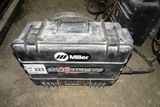 Miller Suitcase X-Treme 12VS Wire Feed Welder with Leads & Gun.