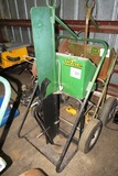 Saf-T-Cart Cart for Acetylene Torch Sets with Leads.