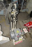 Edco Model CPM8-5B-230-1 Commercial Walk-Behind Electric Concrete Grinder, Baldor 5HP Electric Motor