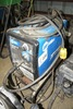 Miller Millermatic 140 Auto Set 120V Wire Welder, SN #LK2618212N, Single Phase, 115V, Leads & Gun on