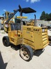 Caterpillar Model 100 Concrete Grinder, ROPS Roll Bar, SN# W010930538, 5,553 Hours.