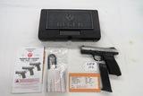 Ruger Model SR40 Semi-Auto Pistol, SN# 342-05676, 4