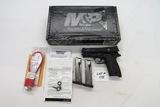 Smith & Wesson M&P22 Semi-Auto Pistol, SN# HHE2511, .22 Long Rifle Caliber, 4