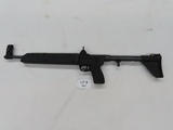Kel-Tec Sub 2000 Carbine Semi-Auto Rifle, 9mm Luger, 16