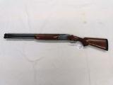 Remington Model 3200 Over Under Double Barrel Shotgun, 12-Gauge Chambered in 2 3/4
