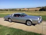 1975 Lincoln Mark IV 2-Door Coupe, VIN# 5Y89A876560, 460 Cubic Inch 4-Barrel, 14,000 Actual Miles, A