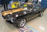 1966 Ford Mustang GT 350 Hertz Fastback 2-Door Coupe, VIN #6R09A234028, 346 C.I. Bored & Stroked Eng