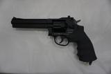 Gamo Air Revolver, SN# 04-5C-008536, .177 Caliber.