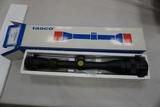 Tasco 4-12x40mm Scope in Box.