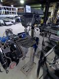 Shop Ford Drill Press, 16-Speed, 3/4HP Motor, 5/8