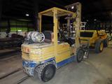 Toyota LP Gas Forklift