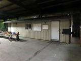 12'x36' Portable Steel Office Building, Steel Framed, Steel Siding, (2) Win